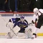 Pittsburgh Penguins at St. Louis Blues
