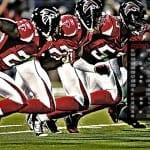 NFL Betting Atlanta Falcons 2014