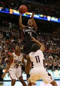 Stanford Cardinal NCAA+Basketball Tournament