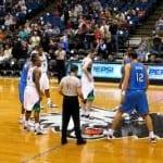Oklahoma City Thunder NBA Betting