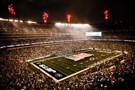 NY Jets NFL Sports Betting