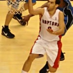 Toronto Raptors NBA Sports Betting