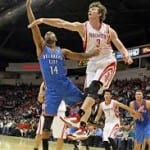 oklahoma city thunder nba sports betting