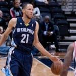 Memphis Grizzlies 2013 nba playoffs bets