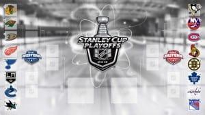 NHL Playoff Sports Betting
