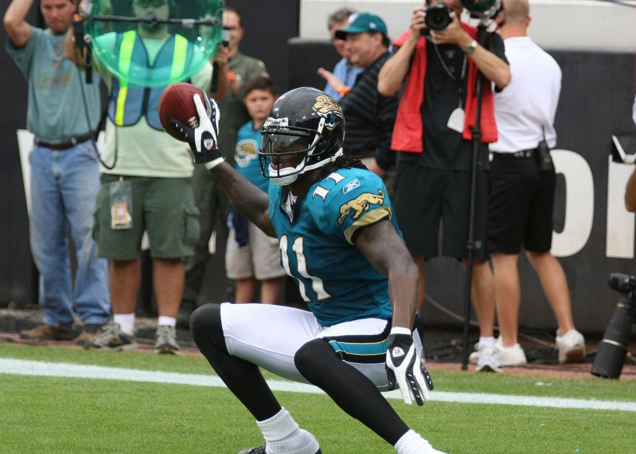 NFL Betting Picks, Scores & Odds: Jacksonville Jaguars at Buffalo Bills