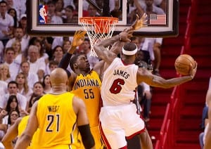 2013 NBA Basketball Betting – Heat Hope That A Seven-Game Survival Act Helps Them| Bet Sports Online