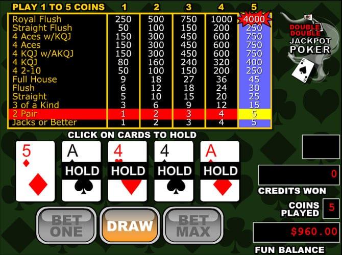 online casino for fun online jackpot games
