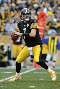 NFL Football Betting: Parlay & Prop Picks For Steelers vs. Bengals