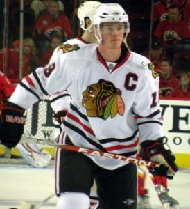 2014 chicago blackhawks NFL Betting