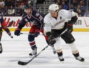 Anaheim Ducks Notable Offseason Moves