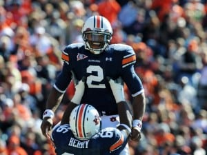 Cam+Newton+Auburn Tigers