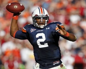 USA Bookmakers College Football Updated Heisman Trophy Props