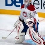 2013 Montreal Canadiens NHL