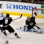 2013 NHL Los Angeles Kings