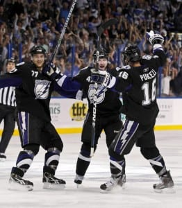 2013 Tampa Bay Lightning