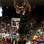 Oklahoma State Cowboys NCAA Basketball