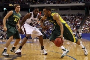 Oregon Ducks NCAAB