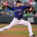 Jordan Lyles Baseball Betting at BetAnySports -- Padres Hope Hahn Gets the Hot Hand Back