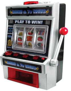 What Are The Best USA Online Casinos To Play Slots For Real Money?