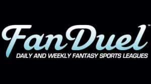 FanDuel Fantasy Sports Website