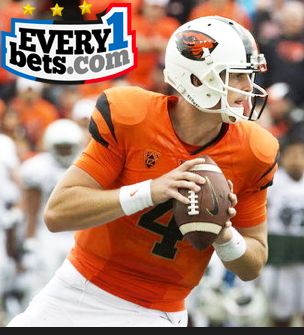 Football Betting at BetAnySports - Oregon State Brings Revenge Motive to Coliseum For Game vs. USC