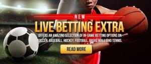 licensed Sportsbooks