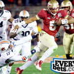 NCAA Football Betting Weekly Roundup - Sept. 24