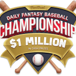 FanDuel Sunday Million Biggest Weekly Daily Fantasy Sports League