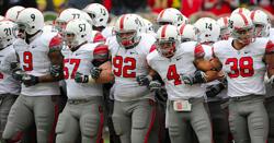 NCAAF Sportsbook Betting Lines | October 04, 2014