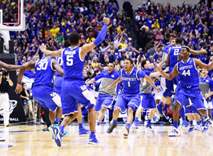 College Basketball Betting Buzz - Nov. 26