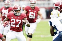 NCAA Football Weekly Roundup - Nov. 11