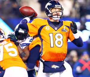 Pro Football Betting Picks Scores & Odds: Denver Broncos at Kansas City Chiefs