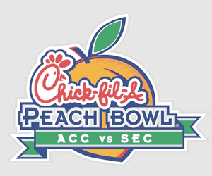 Chick-Fil-A Peach Bowl Betting Preview, Odds & Picks