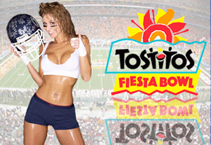 Fiesta Bowl Betting Preview, Odds & Picks