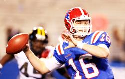 NCAA Football Weekly Roundup - Dec. 24