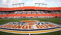 Orange Bowl Betting Preview, Odds & Picks
