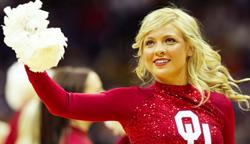 College Basketball Preview - Oklahoma Sooners vs. Kansas Jayhawks