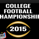 College Football Championship Game Betting Preview Odds & Picks