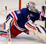 NHL Betting - New York Rangers vs. Pittsburgh Penguins