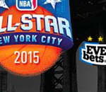 5Dimes Hoops Betting Action Is Heating Up For NBA All Star Game