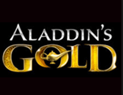 Aladdin's Gold USA Online Casino