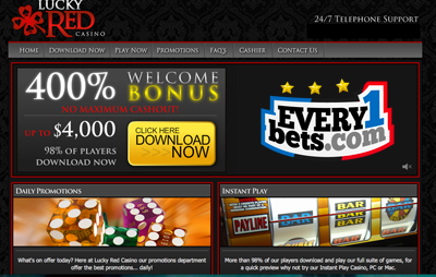 Credit Card Casino | up to $400 Bonus | Casino.com Canada