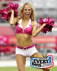 NFL Week 5 Parlay Picks