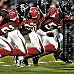 NFL Betting Atlanta Falcons 2014