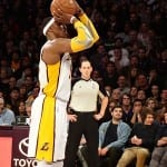 Lakers_Nuggets_ NBA Online Sports Betting