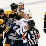 boston bruins nhl hockey sports betting odds