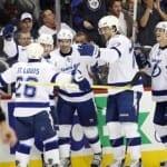 NHL Hockey Betting: Tampa Bay Lightning Notable Offseason Moves