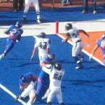 Boise State Broncos vs. Fresno State Bulldogs