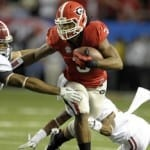 NCAA Football Betting - Georgia Bulldogs